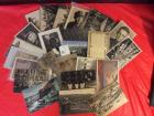 lot of 25 German vintage WW1/2 cards