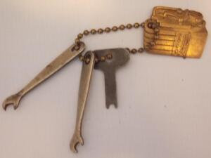 K.W. Ignition Co. Fob