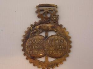 Gaar Scott & Co. Fob