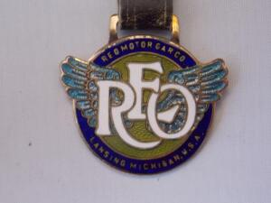 REO Motor Car Co. Fob