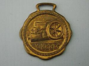 Witte Engine Fob