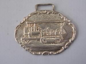 Holt Manufacturing Co. Fob