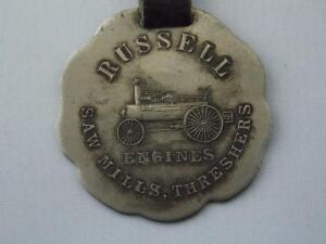 A.H. Averill Machinery Co. Fob