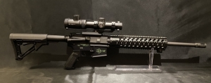 Diamondback Firearms DB-15
