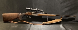 Chapuis Express Model Rifle