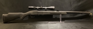 Knight 50 Cal Blackpowder Rifle