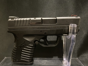 Springfield XDS-45