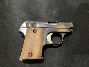 Omega Pocket Pistol