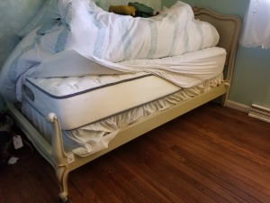 Drexel Twin Bed Frame