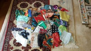 Updated** Assorted Scarves Lot