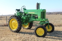 1967 John Deere Argentine 730 High Crop