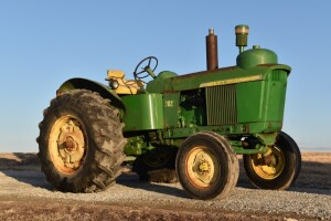 1965 John Deere 3020 LP Standard 1 of 59 built
