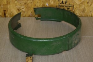 NOS 39-40 John Deere Model B, BO, BR Flywheel Shield
