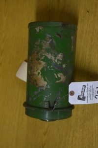 NOS John Deere Unstyled B Air Cleaner Assembly