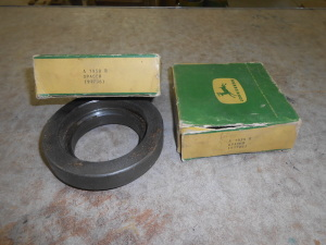 NOS Rear Axle Spacers ANH AWH