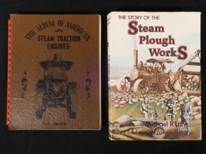 Steam Traction Engines, Steam Plow Works