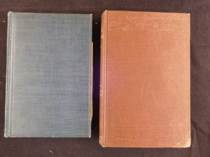 2 Automobile Books