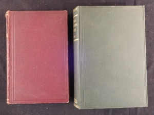 2 Internal Combustion Engine Books