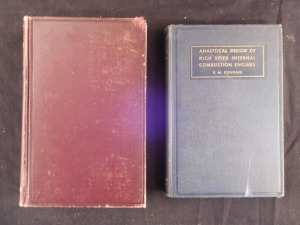 2 Engine Books