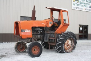 Allis Chalmers 7020 High Crop