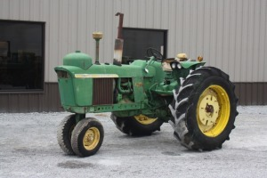 John Deere 3020 LP Gas Row Crop