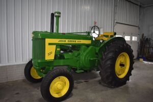 John Deere 720 Standard Electric Start Diesel - Consecutive Serial Number with #26