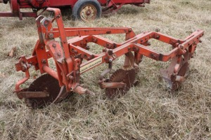 Allis Chalmers 3-16 3 point plow
