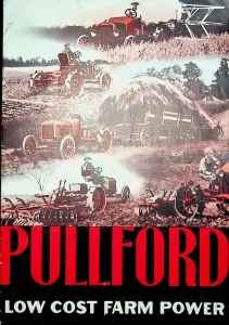 The Pullford Company Quincy, Illinois Catalog