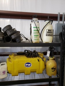 *** Multi- Purpose Sprayers Lot