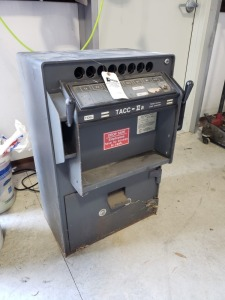 Tidel TACC IIa Cash Dispensing Safe (TACC 2)