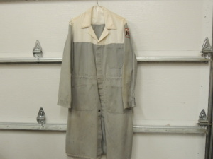 (2)-IH employee garments