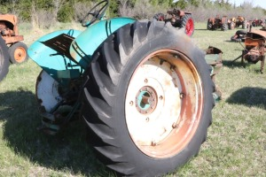 Oliver Parts Tractor