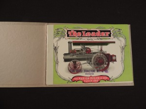 1905 The Leader Catalog