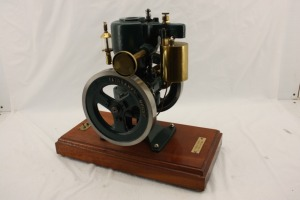 Fairbanks- Morse Scale Model