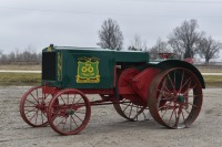 "General Ordinance ""GO"" 14-28 Model G Tractor"