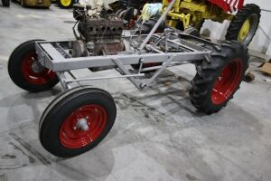 Empire Tractor Project