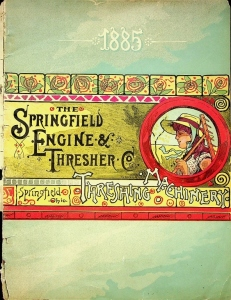 Springfield Engine and Thresher Co.