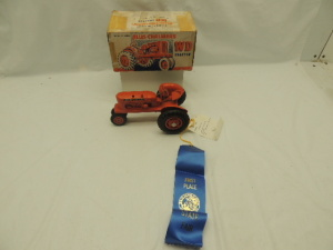 1/16th Product Miniature Allis-Chalmers Model WD
