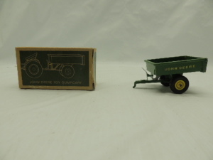 1/16th Ertl John Deere No. 542