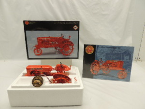 1/16th Ertl Allis-Chalmers Model WC