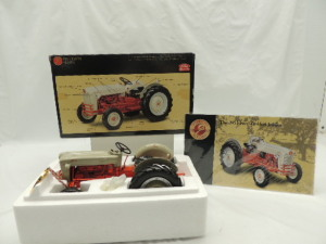 1/16th Ertl Ford NAA Golden Jubilee