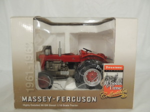 1/16th Spec Cast Massey Ferguson Model 98 GM Diesel