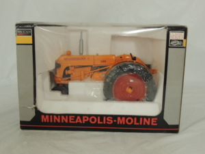 1/16th Spec Cast Minneapolis-Moline Model U
