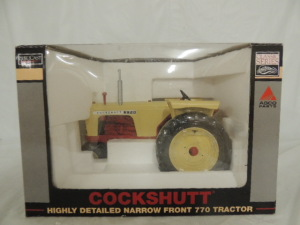 1/16th Spec Cast Cockshutt 770