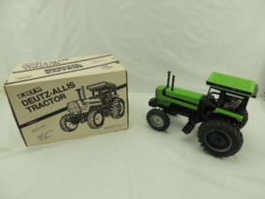 1/16th Ertl Deutz-Allis 9150