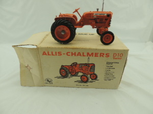 1/16th Spec Cast Allis-Chalmers D-10