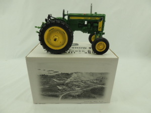 1/16th RC2 1957 John Deere 420 V Phase II