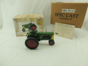 1/16th Spec Cast Oliver Super 77