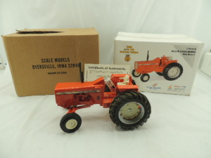 1/16th Scale Models Allis-Chalmers One-Eighty