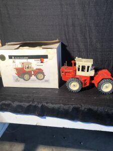 Allis-Chalmers 440 Special Edition 1/16 Scale Models Toy Tractor